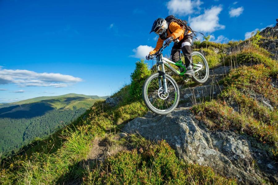 Bike Transalp Edition Offer 2021