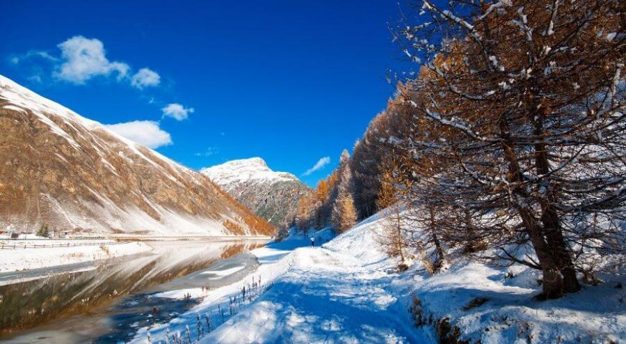 Prenota prima inverno a Livigno