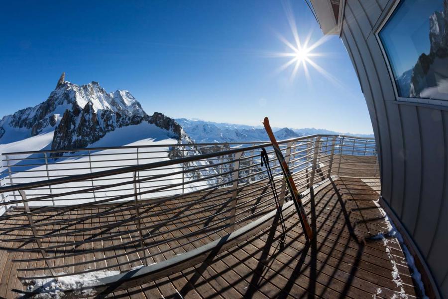 Pacchetto Skyway Monte Bianco