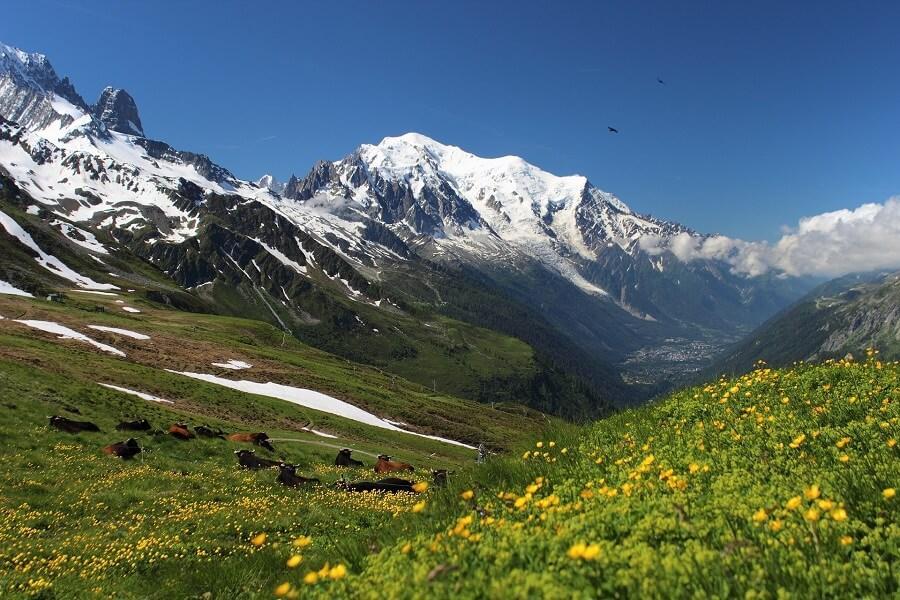 Vacanze di primavera in Valle d'Aosta