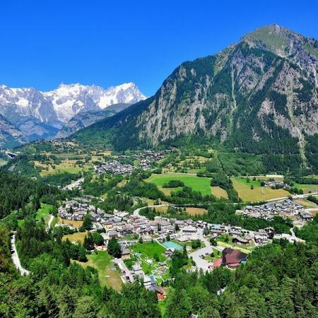 Offerte estate a Courmayeur