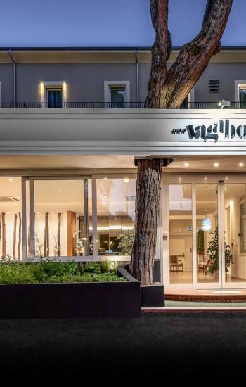 Immagine Hotel Vagabond Riccione