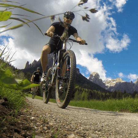 Offerte bike hotel nel Primiero