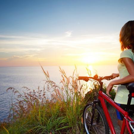 Offerta per vacanze bike