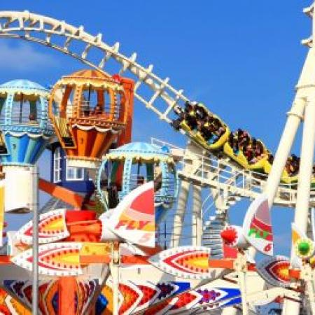 Offerta Hotel Rimini Pasqua con Parco gratis