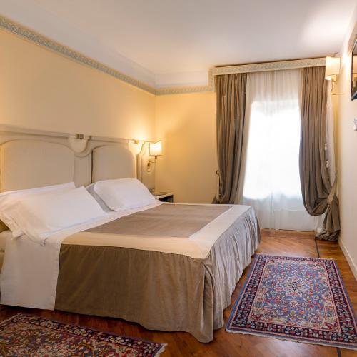 photogallery Grand Hotel Tettuccio Montecatini Terme
