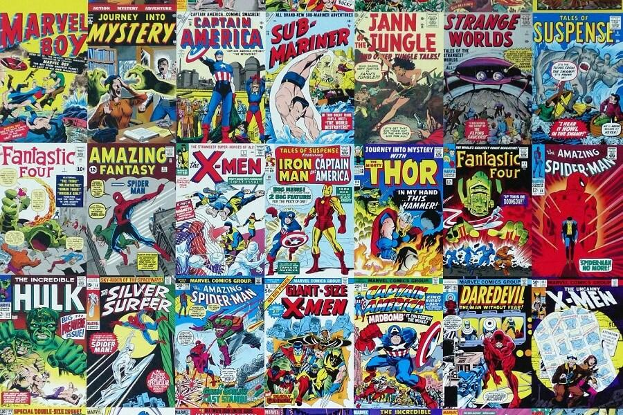 Offerte Lucca Comics 2020