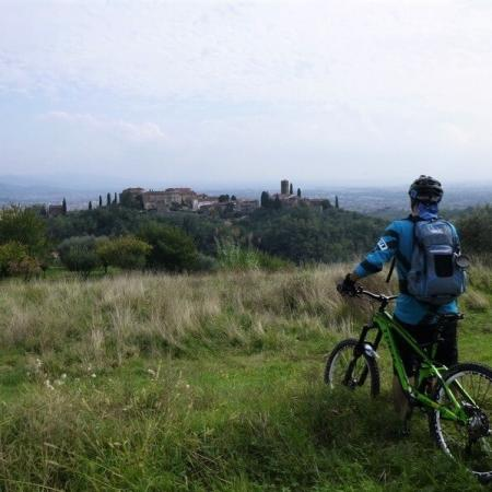 Offerte per bike tour in Toscana