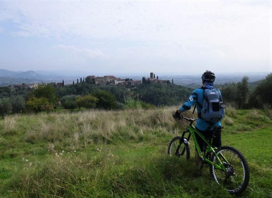 Offerte per bike tour in Toscana