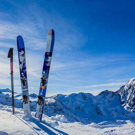 Settimana bianca 2021 in Valtellina