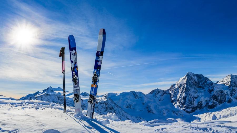 Settimana bianca 2020 in Valtellina