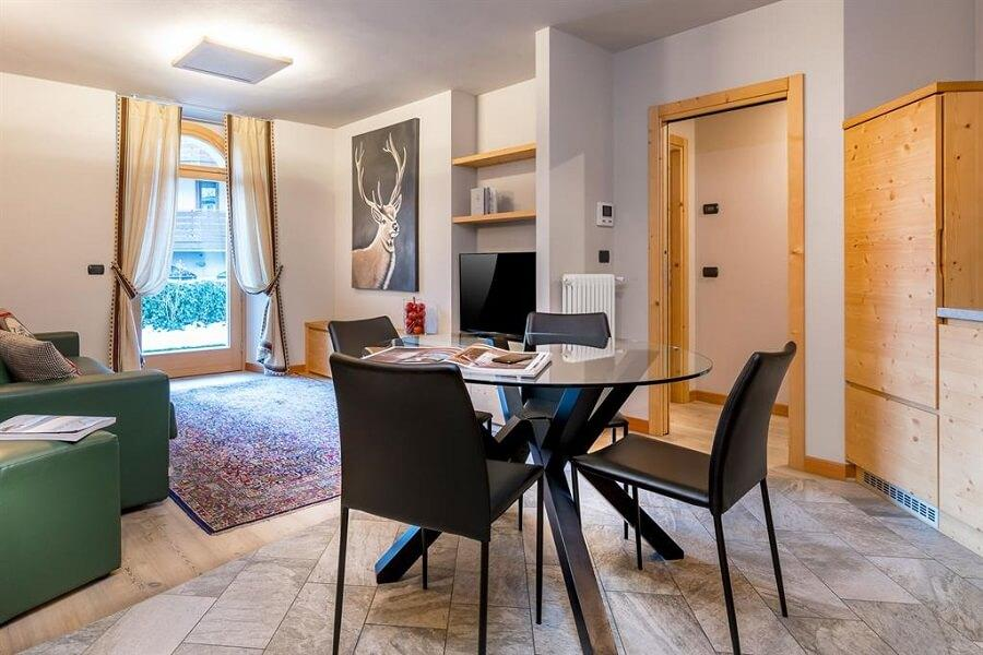 Vacanze in appartamento a Bormio