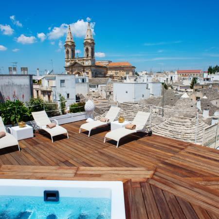 Speciale Offerte Estate ad Alberobello