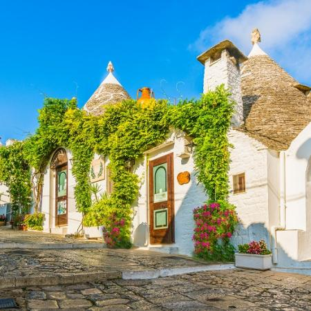 Early booking Alberobello