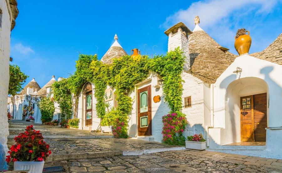 Offerte Early Booking ad Alberobello in Puglia