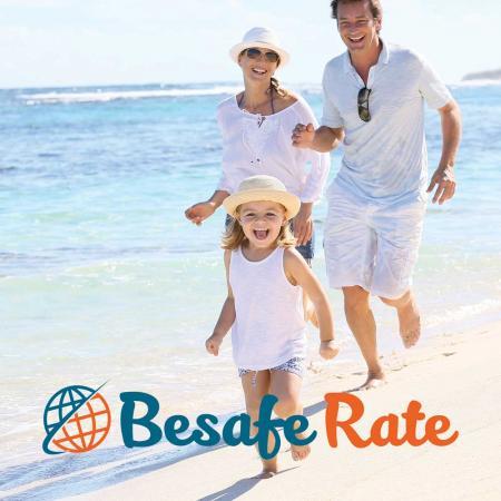 BeSafe Rate - Assicurazione Inclusa