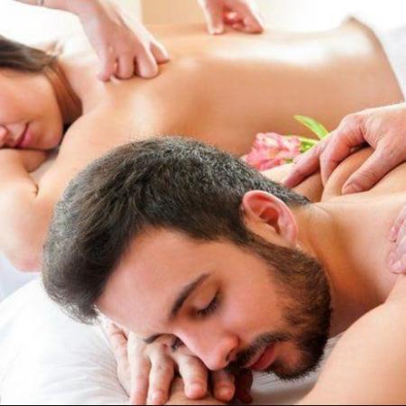 Day Spa & Massaggio Rilassante