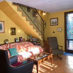Villa Bifamiliare in centro a Sestola