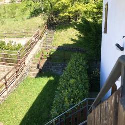 Appartamento in VIlletta con entrata indipendente