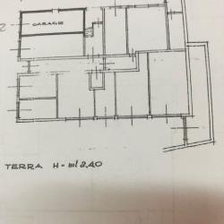 Appartamento in centro a Sestola