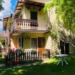 Appartamento ristrutturato a Montecreto
