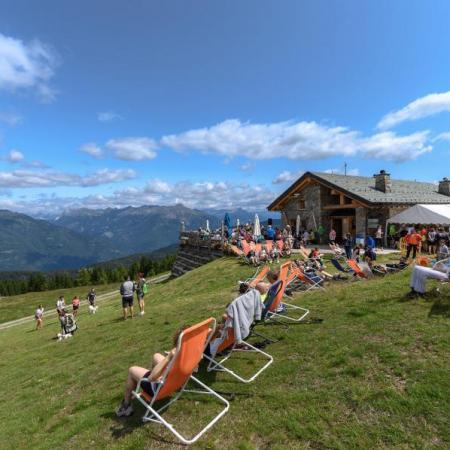 Offerta Speciale Hotel Estate in Valtellina