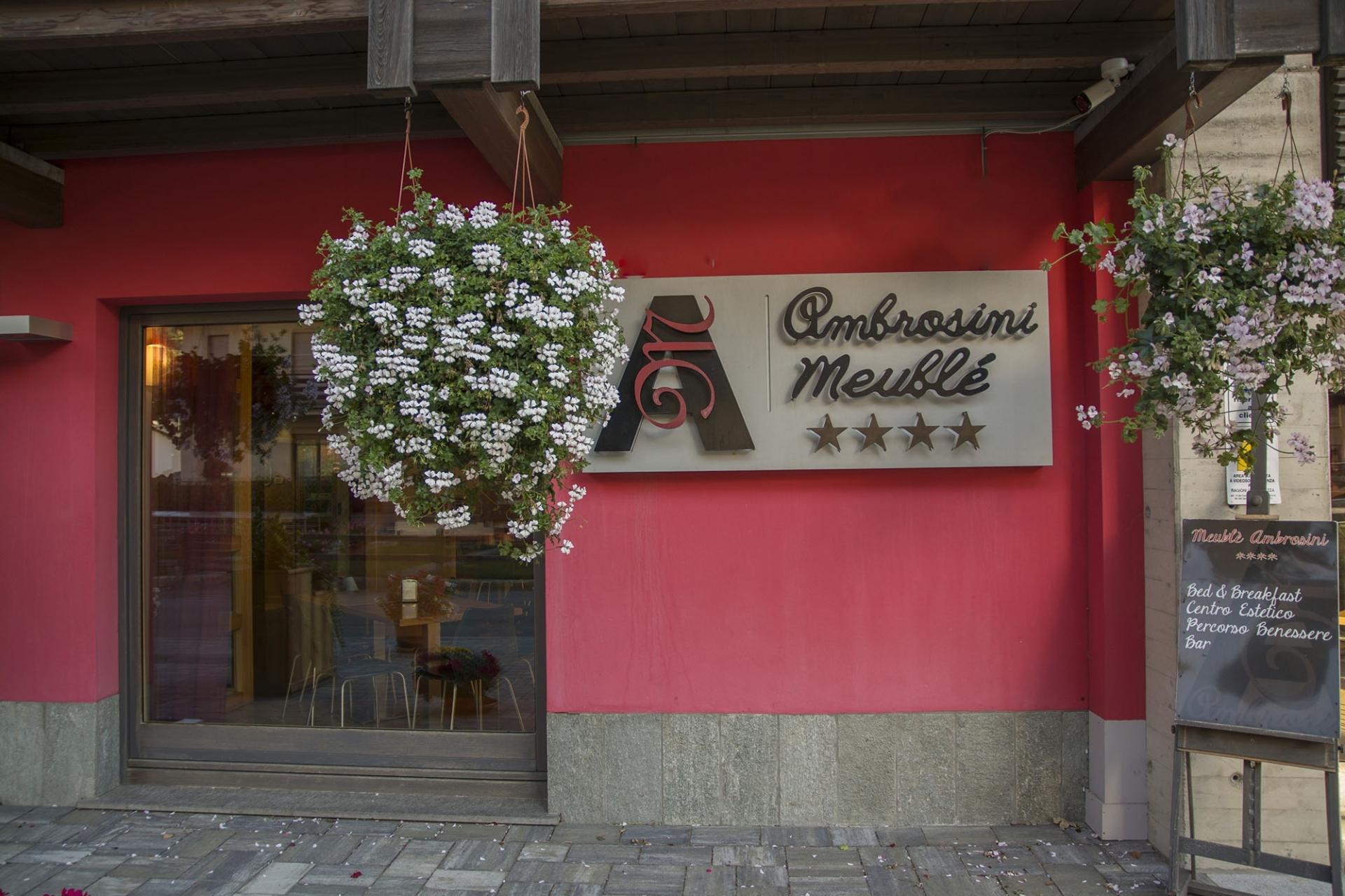Hotel Ambrosini