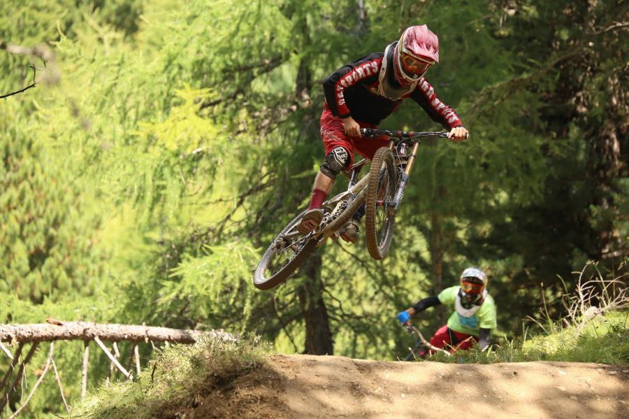 Offer Bike Park Mottolino