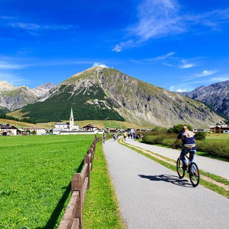 Angebote für Ihren September in Livigno