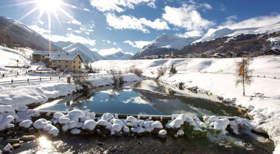 April offers in Livigno