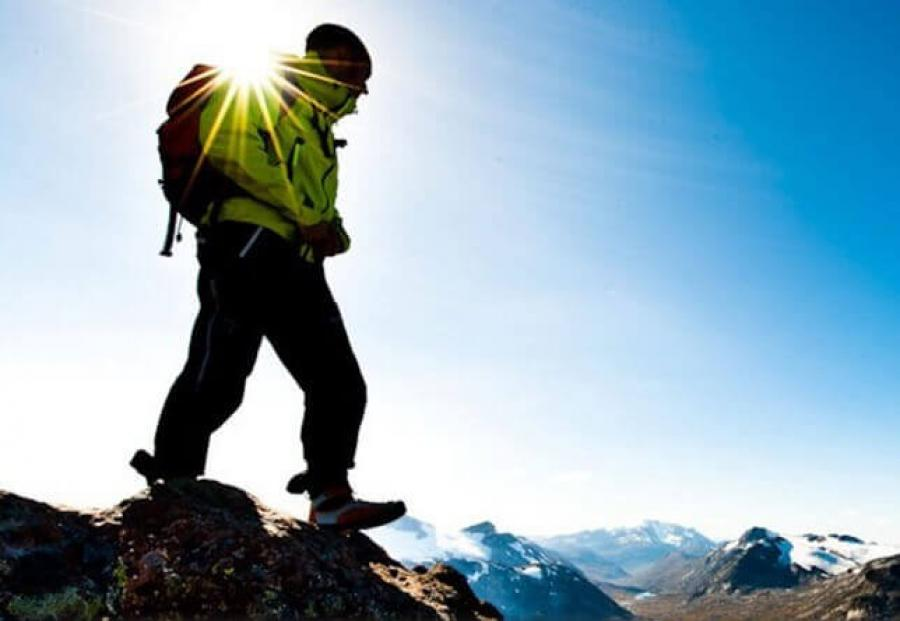 Offerte Trekking Livigno