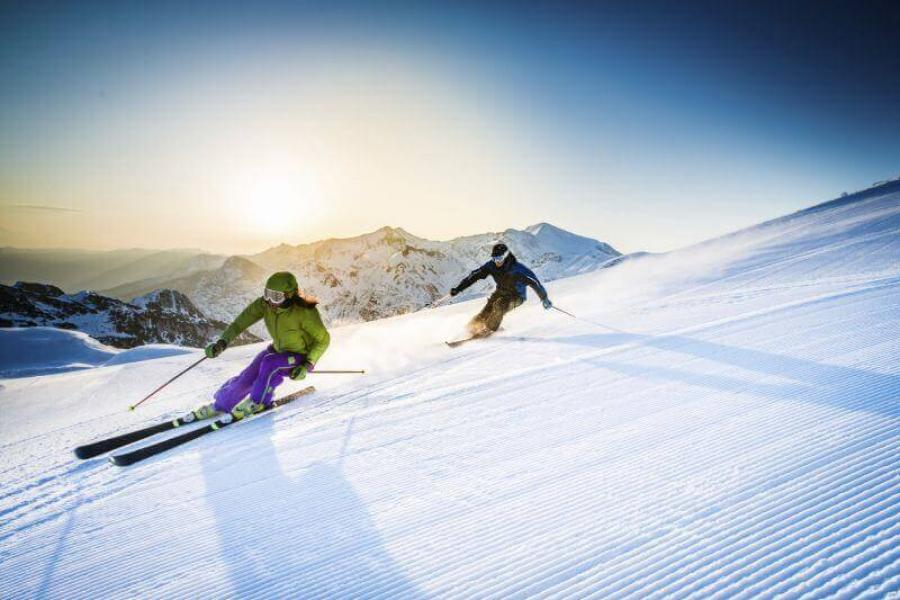 Offerte gennaio in montagna