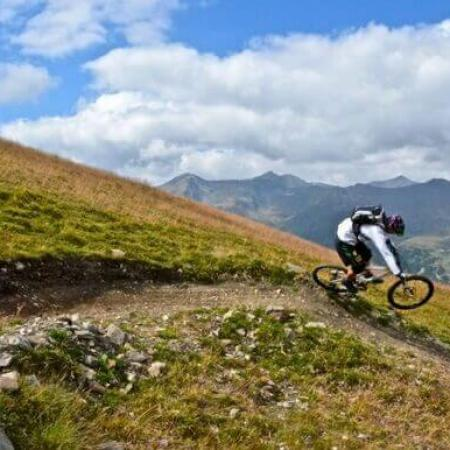 The Livigno Xtreme Triathlon 2021