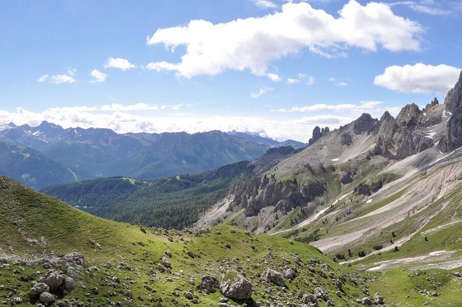 Offerte estate in Val di Fiemme