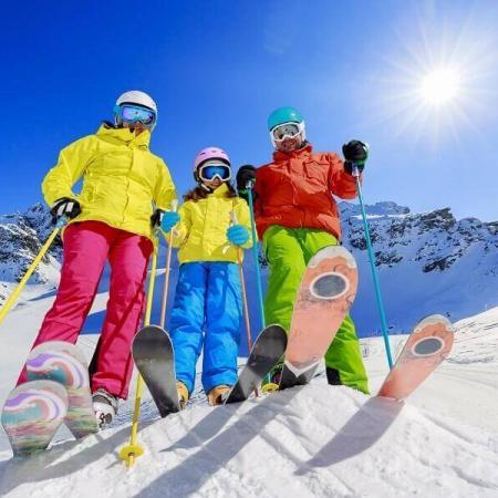 Settimane per famiglie Magic Ski Weeks
