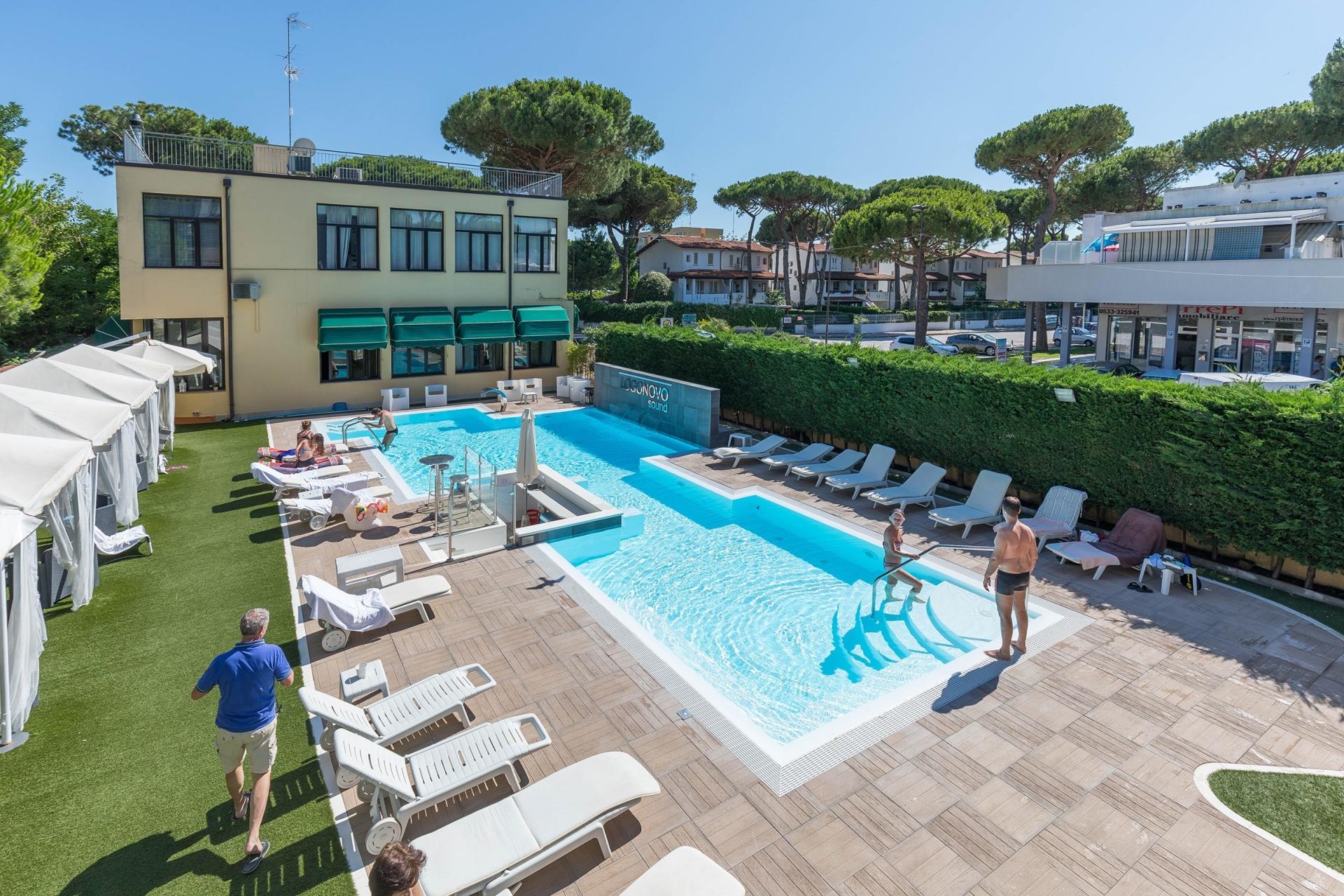 L'Hotel perfetto per la tua estate