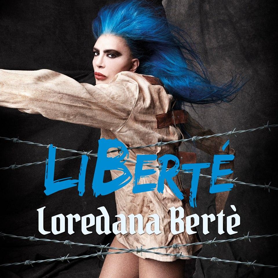 loredana bertè 2019