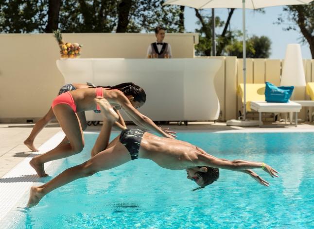 hotel sporting rimini - miniclub